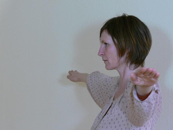 Heileurythmie - Patient